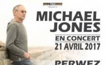 Nouvelle salle Perwex de Perwez ! Soirée belge « Il était une fois ! » le 20 avril et Michael Jones en live le 21 avril !