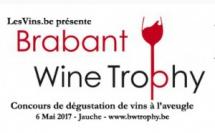 Brabant Wine Trophy