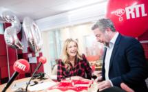 Bel RTL célèbre les vingt ans de carrière de notre chouchoute du BW : Sandrine Corman !