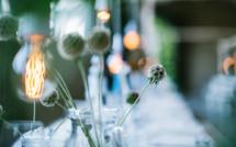W FOOD FESTIVAL : Découvrez les photos du banquet...