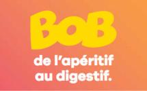 """LANCEMENT DE LA CAMPAGNE BOB D'ÉTÉ: """"BOB, 100% SOBRE""""."""
