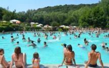 La piscine du Bois des Rêves est ouverte !