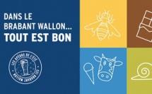 « Dans le Brabant wallon, tout est bon ! »