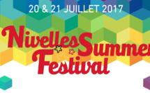 21 juillet à Nivelles : Nivelles Summer Festival