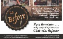 Nouvel apéro du Brabant wallon : La Before !
