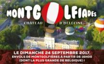 Venez prendre de la hauteur au Château d'Hélécine!