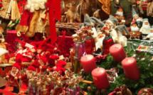 WATERLOO: Marché de Noël