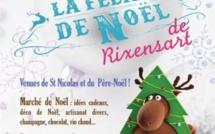 RIXENSART: Marché de Noël