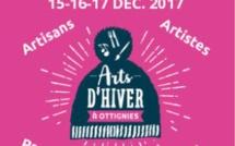 OTTIGNIES: Arts d'hiver et marché de Noël