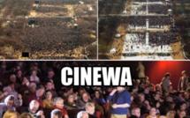 WATERLOO: CinéWa