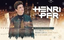 Henri PFR: de Genval à la Grand-place!