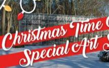 WATERLOO: Christmas time @ Music chapel!