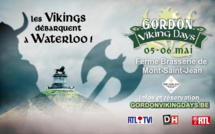 Gordon Viking Days