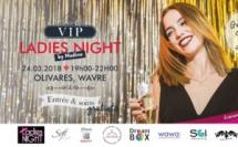 Les VIP ladies night de Nadine reviennent !