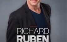 Richard Ruben  NOUVEAU SPECTACLE !