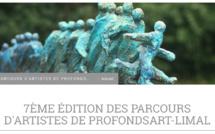 Parcours d'Artistes de Profondsart-Limal (Video)