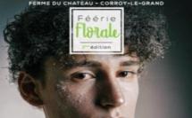 Féerie Florale d'Automne et de Noël.