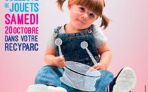 Waterloo : Collecte de jouets en bon état
