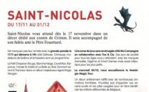 Nivelles : SAINT-NICOLAS