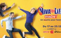VIVA FOR LIFE Brabant wallon : DES CITOYENS ÉPATANTS DE SOLIDARITÉ
