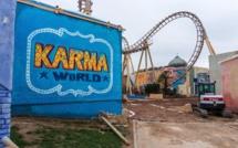 Walibi augmente son offre d'attractions pour la famille