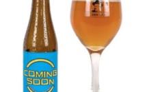 L'équipe du Citizen Kane a l'honneur de vous présenter en exclusivité sa toute première bière : la COMING SOON.
