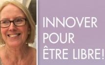 Patricia Deswert : Innover pour être libre !