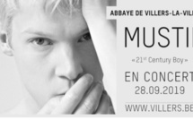 Concert Mustii à Villers la Ville : record d'affluence !