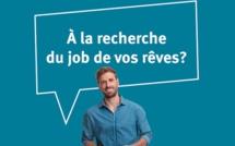 Brabant wallon Jobs 2019: focus sur le digital et les métiers du patrimoine