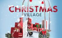 Shopping de Nivelles : CHRISTMAS VILLAGE 2019