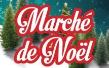 Marché de Noël de Villers-la-Ville 2019
