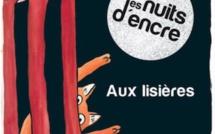 Brabant wallon : Festival LES NUITS D'ENCRE 2020