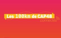 Les 100km de CAP48 connectés: une nouvelle formule ouverte à tous!