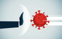 Coronavirus: s'informer, se faire aider…