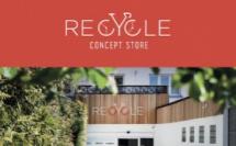 ReCycle | Le spécialiste du vélo recyclé à Waterloo