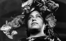 Graciela Iturbide, Nuestra Senora de las Iguanas, 1979. Brooklyn Museum