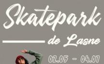 Skatepark de Lasne
