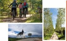 « Ça roule à Genappe - location de vélos électriques »