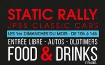 Nivelles: Static Rally