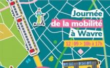 Wavre |  JOURNÉE DE LA MOBILITÉ + BROCANTE