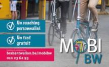 Brabant wallon | MobiBW | Réinventez votre mobilité