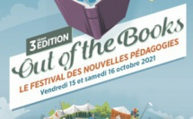 Waterloo : Festival « Out of the books » 2021