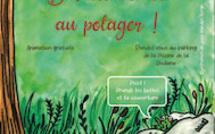 Nivelles : Balade contée au potager